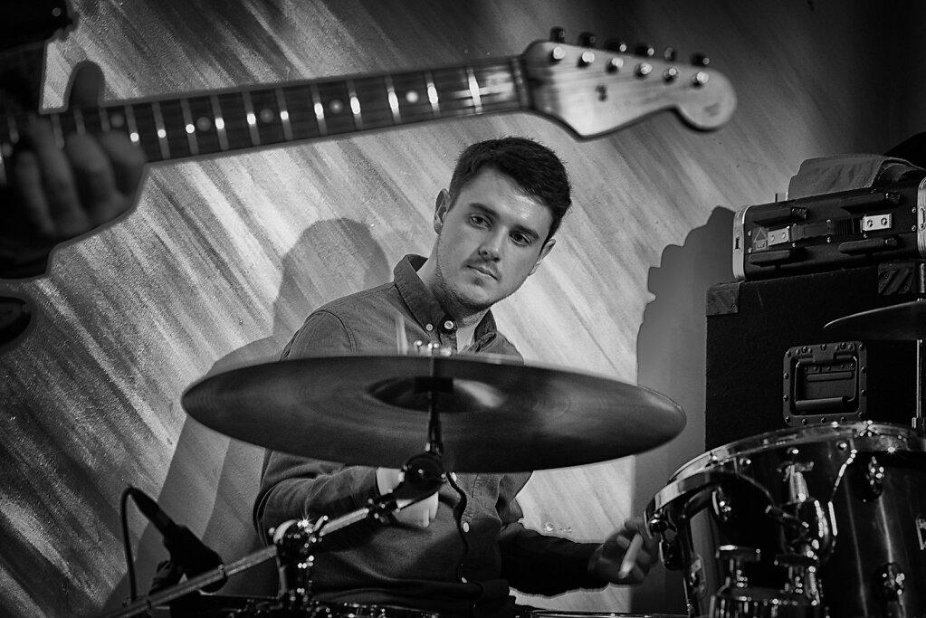 Willie Logan Band [6:6]