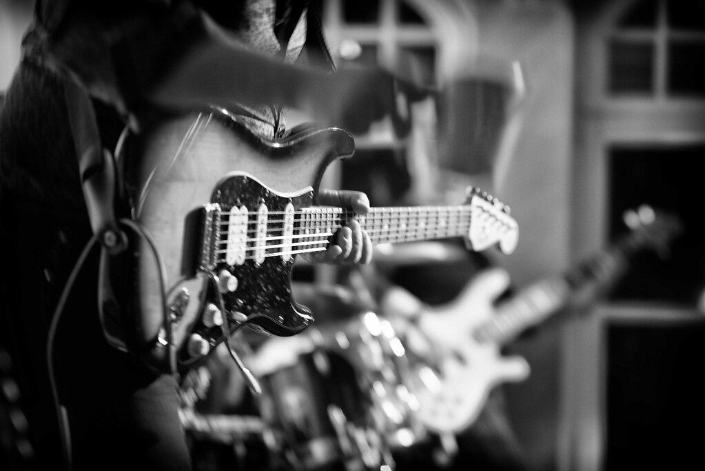 Willie Logan Band [1:6]
